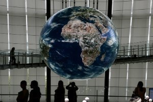 """П'ятихвилинка """"Світу"""". 17 лютого 2014 року"""