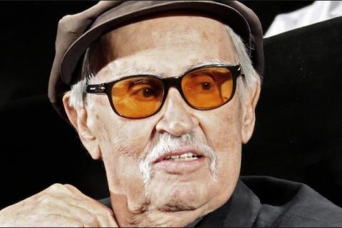 Помер відомий італійський кінорежисер Вітторіо Тавіані