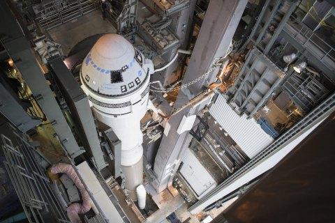Космический корабль Starliner успешно вернулся на Землю