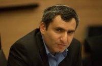 Ізраїльський міністр закликав повернутися додому паломників, які намагаються потрапити в Україну