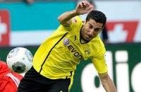 Мхітарян забив гол місяця в Бундеслізі