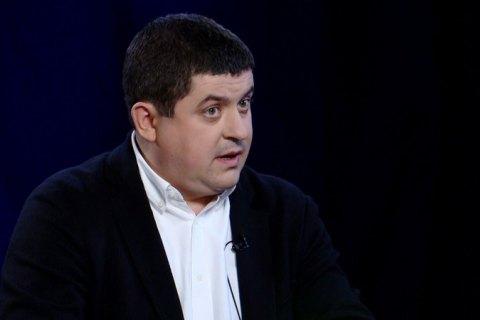 НФ удивился новому обвинению Саакашвили в адрес Яценюка