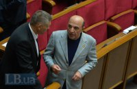 Рабінович вирішив не балотуватися в президенти через віру