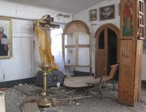 Адвоката подозреваемых во взрыве запорожского храма поймали на взятке