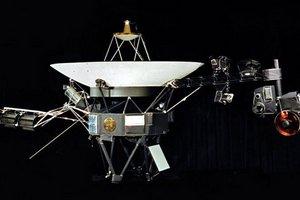 Космический зонд впервые в истории покинул Солнечную систему
