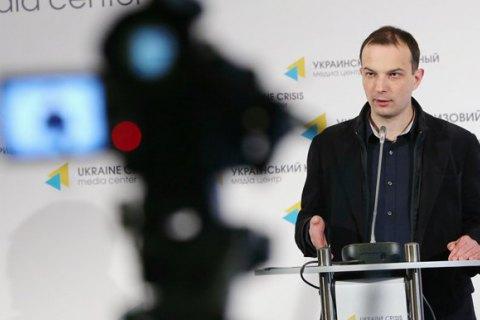 Соболев ответил наобвинения Матиоса вподделке документов военного дела— Предоставил документ