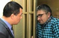 Російський суд засудив до 2,5 року колонії-поселення кримськотатарського активіста Мемедемінова
