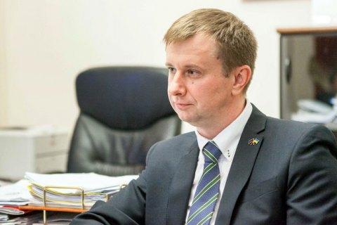 Директор Департамента финансового мониторинга НБУ завершил работу