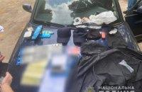 На Київщині затримали серійного викрадача автівок