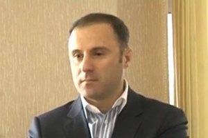 Одеську міліцію очолить грузинський генерал