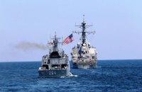 Sea Breeze-2021: залучать понад 30 кораблів, морську піхоту України й США та безпілотник Bayraktar TB2