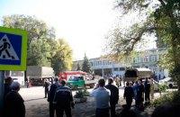В Керчи госпитализировали еще одного пострадавшего во время теракта