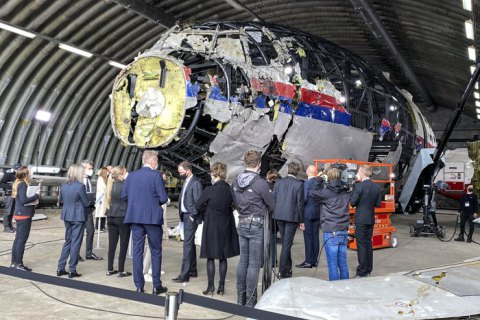 Суд у справі MH17: терорист-свідок, російський «Бук», розвінчання міфів РФ