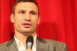 У Кличко считают решение Литвина неуважением к избирателям