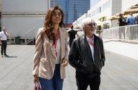 89-летний экс-владелец Формулы-1 в четвертый раз станет отцом