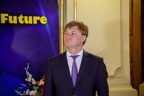 Кабмин уволил чиновника, разгневавшего Зеленского