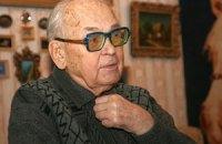 Письменник Дімаров відмовився від врученого Януковичем ордена