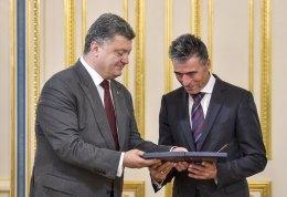 Украину пригласили принять участие в саммите НАТО в сентябре