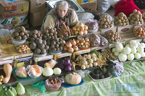 Аналитики назвали причины высоких цен на лук и другие овощи