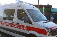 300 учеников эвакуировали из школы в Польше из-за распыления неизвестного вещества
