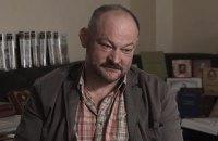 Сын Стуса заявил, что не предоставит авторских прав на фильм об отце