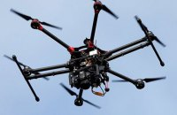 Госавиаслужба ввела ограничения на полеты дронов весом до 2 кг