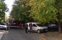 Недалеко від будинку губернатора Херсонської області виявили замінований автомобіль