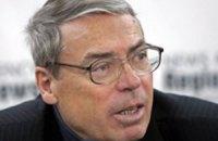 Умер председатель Союза писателей Украины