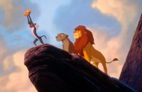 """У Голлівуді перезнімуть """"Короля лева"""""""