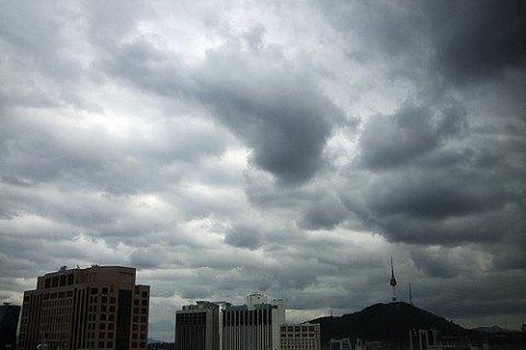 Прогноз погоди у Маневичах на 14 серпня
