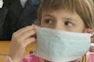 Эпидемия гриппа А/H1N1 может накрыть Украину в сентябре