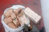 У пенсионерки в Киеве нашли схрон с боеприпасами и гранатами