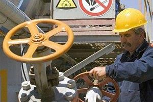 Украина продолжает сокращать закупки российского газа