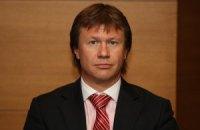 Нардеп Демчак покупает один из неплатежеспособных банков