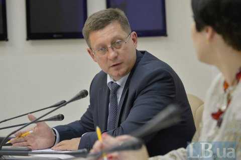 Ткачук: коаліція не має виходу, окрім підтримки цього уряду