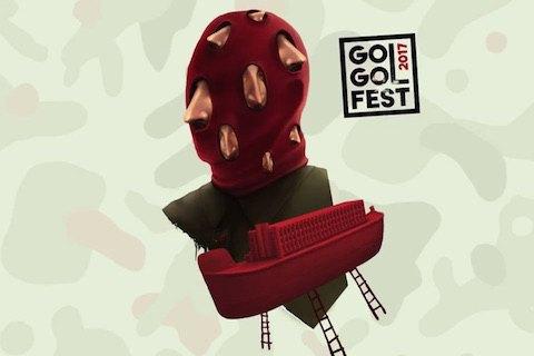 Гогольфест-2017 оприлюднив деталі програми