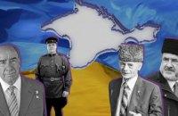 Українська незалежність і кримські мажоритарники у Верховній Раді