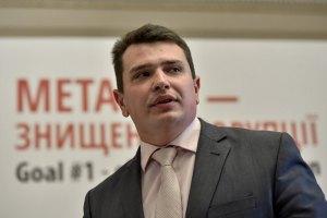 Глава АКБ назначил замов по правоохранительной работе и финансам (обновлено)
