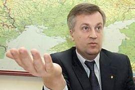Наливайченко давно предупредил правительство об угрозе эпидемии