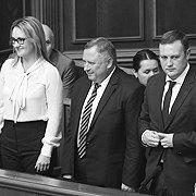 Двійка з математики: як парламент переобрав ЦВК