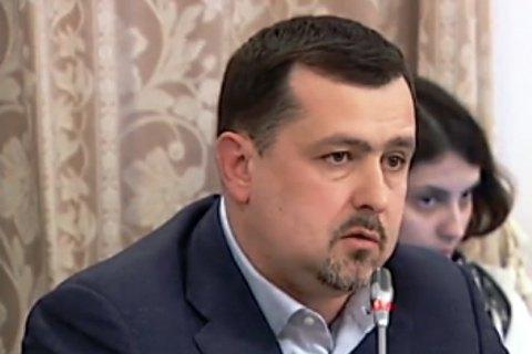 Семочко подав позов про поновлення на посаді першого заступника голови Служби зовнішньої розвідки