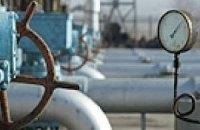 """""""Газпром"""" прогнозирует в 2010 тариф на транзит газа по Украине 2,56-2,7 доллара"""