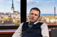 Естонія хоче ввести додаткові санкції проти Росії