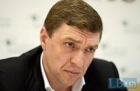 Нардеп Дубовой подал в суд на экс-губернатора Одесской области