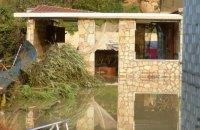 Сім'я з дев'яти чоловік загинула через повінь в Італії