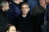 Прокуратура Франції просить для експрезидента Саркозі 4 роки ув'язнення