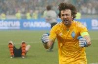 УЕФА по ошибке поздравил 46-летнего Шовковского с 45-летием