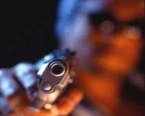 В Запорожье посреди улицы пытался застрелиться бизнесмен
