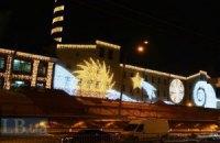 Компанія Roshen оприлюднила відео нападів на магазини в Києві