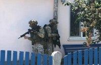 На Херсонщині нетверезий чоловік відкрив вогонь з мисливської рушниці